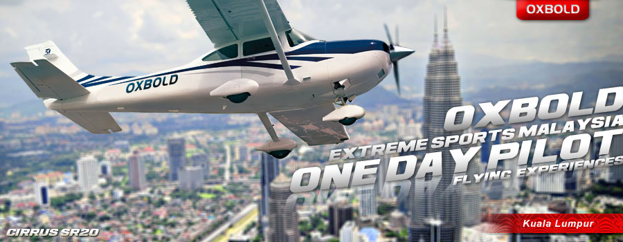 OXBOLD  Private Pilot License PPL Helicopter Malaysia