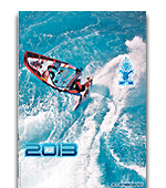 Starboard Catalogue 2013