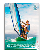 Starboard Catalogue 2014