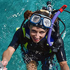 PADI & SSI Open Water Diver Course Malaysia