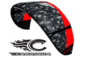 Cabrinha Kiteboarding Products